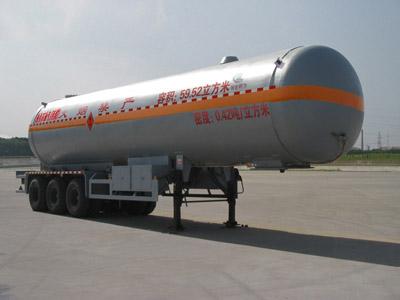 程力威牌液化气体运输万博网页版登录页面_万博max手机版_万博官方网站登录