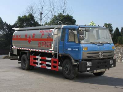 145型运油车